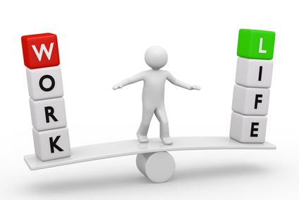 Work-life balance. Hvad er holdningen?