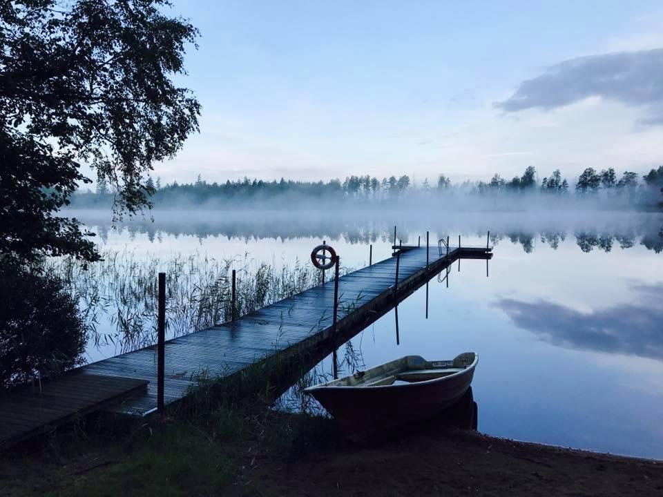 Vandring – er ikke bare at gå! Indlæg af Mette Bilde