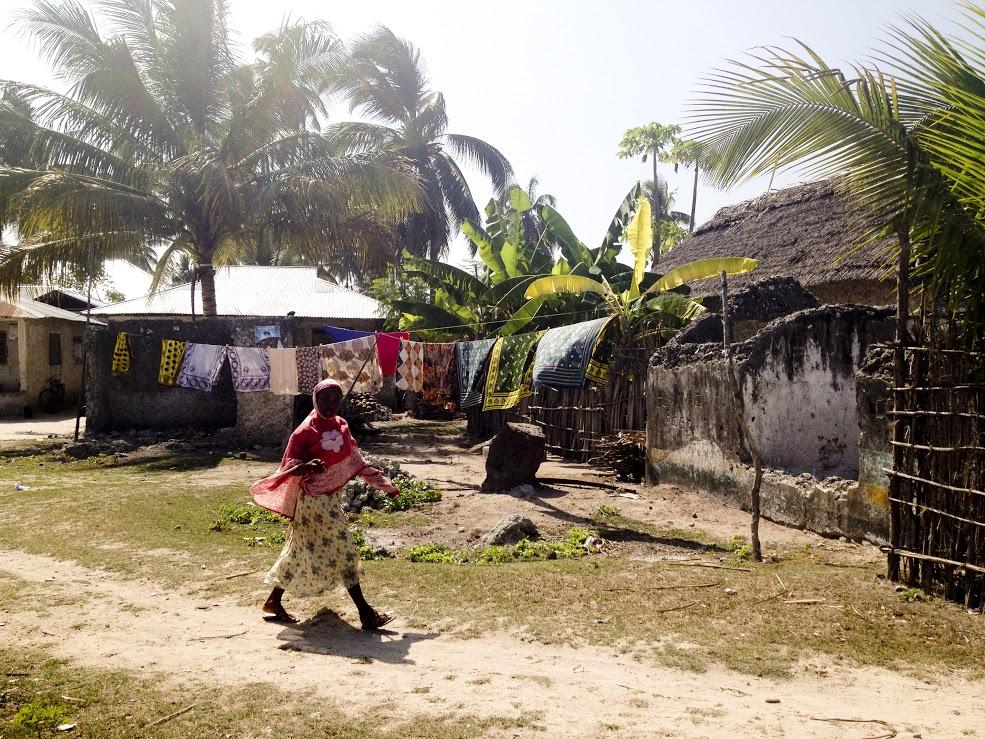 Zanzibar – læs om Nannas tur til Zanzibar.