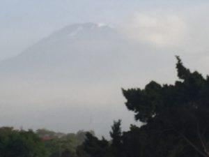 Var Projekt Kilimanjaro en succes